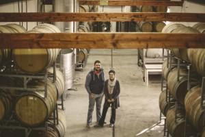 David & Nadia Wines