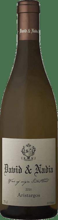 David & Nadia Wines Aristargos 2018