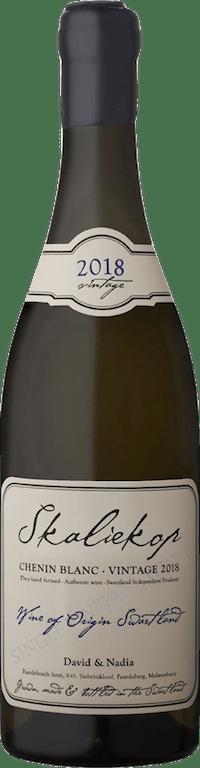 David & Nadia Wines Skaliekop Chenin Blanc 2018