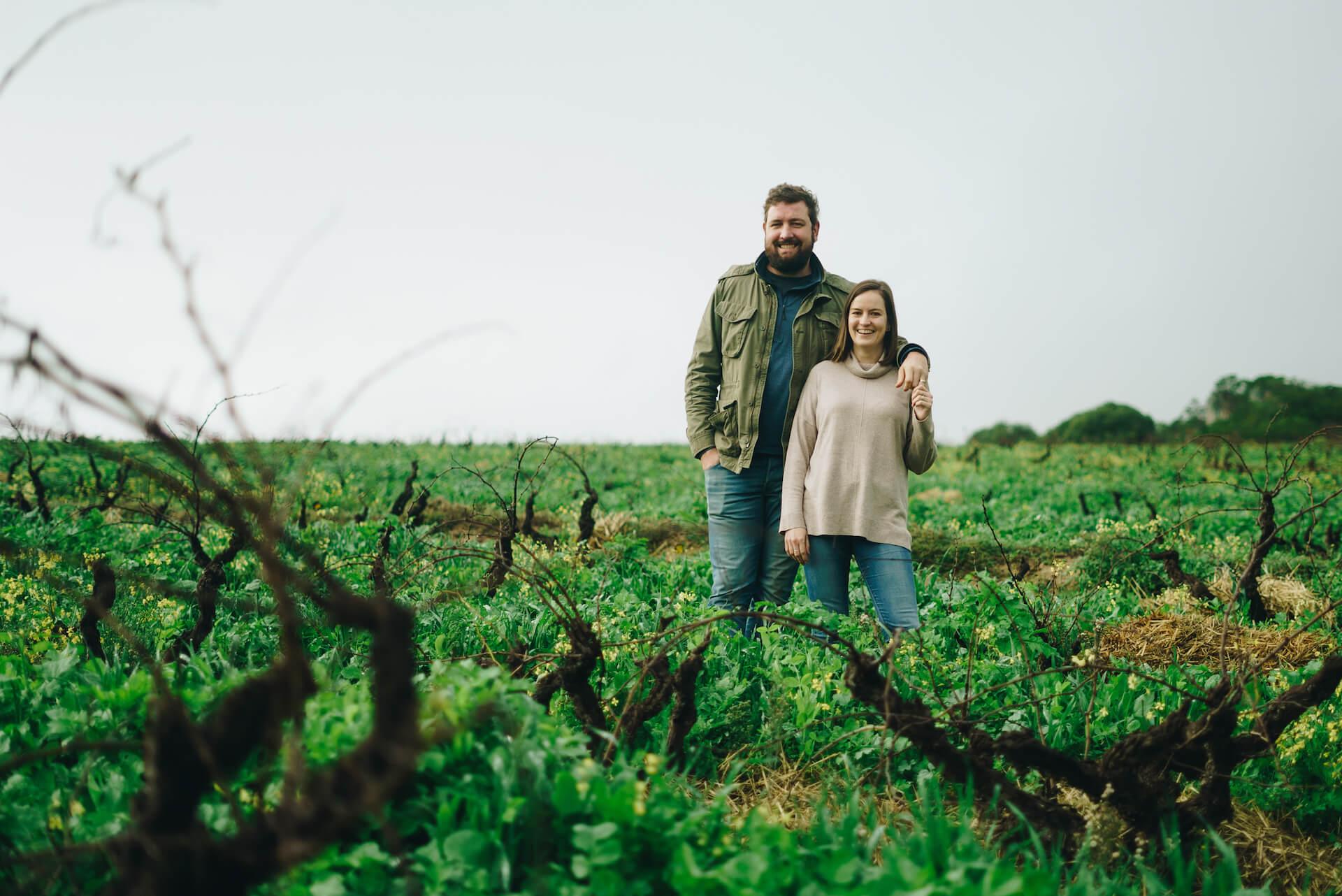 David & Nadia Wines | Malmesbury, Swartland