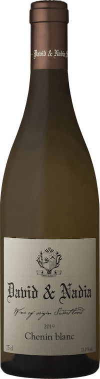 Chenin Blanc 2019 | David & Nadia Wines