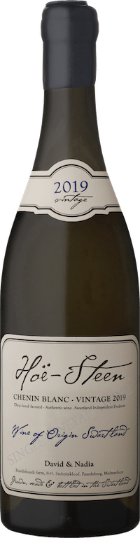Hoe Steen Chenin Blanc 2019 | David & Nadia Wines
